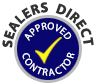 Sealers Direct - Approved Contractor